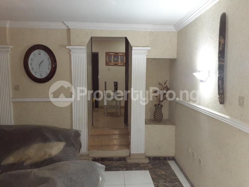 5 bedroom Boys Quarters Flat / Apartment for sale Iju road,  Ishaga Lagos Iju Lagos - 4