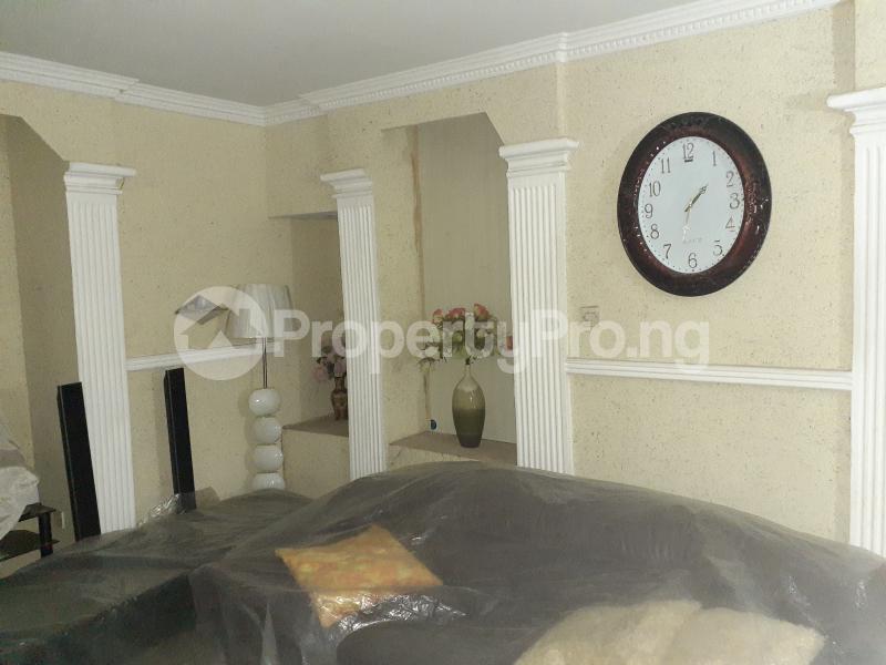 5 bedroom Boys Quarters Flat / Apartment for sale Iju road,  Ishaga Lagos Iju Lagos - 3