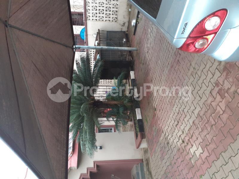 5 bedroom Boys Quarters Flat / Apartment for sale Iju road,  Ishaga Lagos Iju Lagos - 2