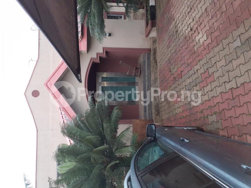5 bedroom Boys Quarters Flat / Apartment for sale Iju road,  Ishaga Lagos Iju Lagos - 1