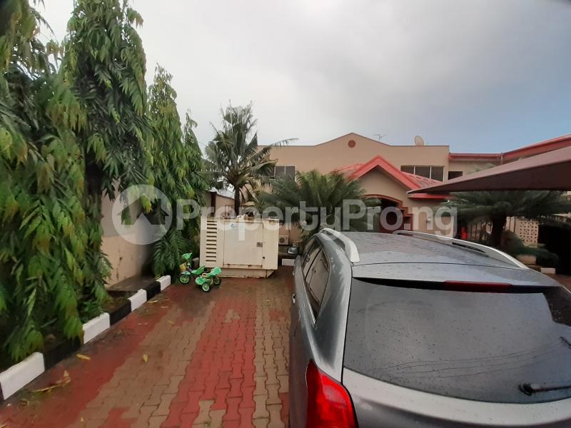5 bedroom Boys Quarters Flat / Apartment for sale Iju road,  Ishaga Lagos Iju Lagos - 0