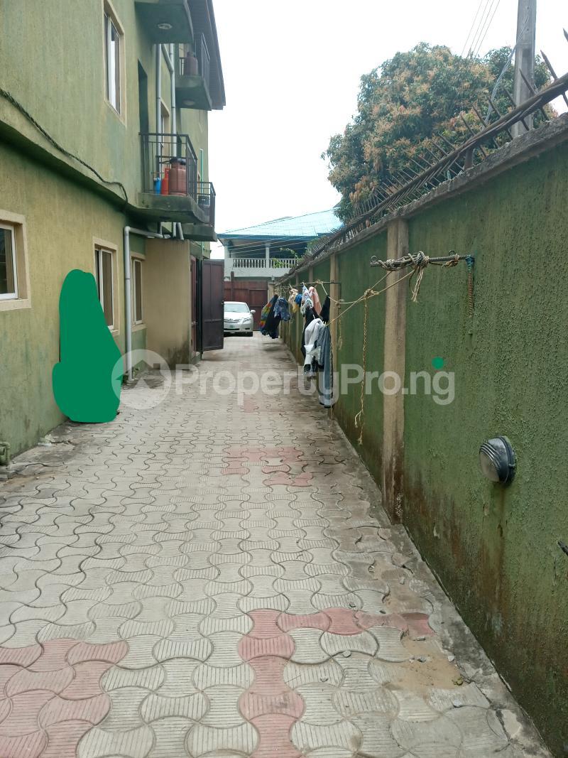 3 bedroom Flat / Apartment for sale Olive Park Estate Close To Lagos Business School Sangotedo Ajah Lagos - 1