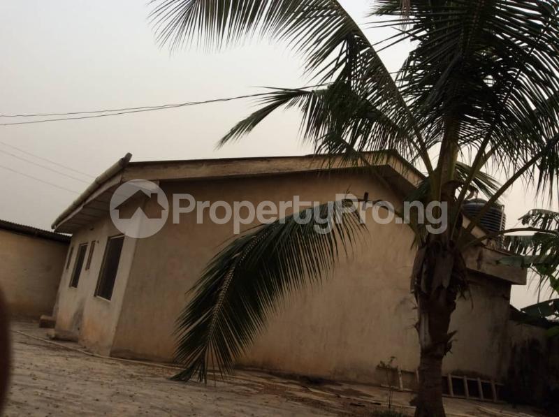 House for sale Off Kambala Road, Olambe Yakoyo/Alagbole Ojodu Ogun - 0