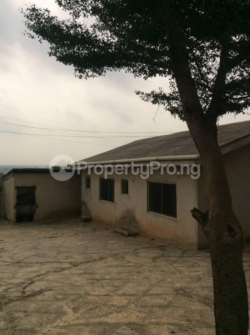 House for sale Off Kambala Road, Olambe Yakoyo/Alagbole Ojodu Ogun - 1