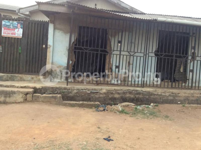 House for sale Off Kambala Road, Olambe Yakoyo/Alagbole Ojodu Ogun - 3