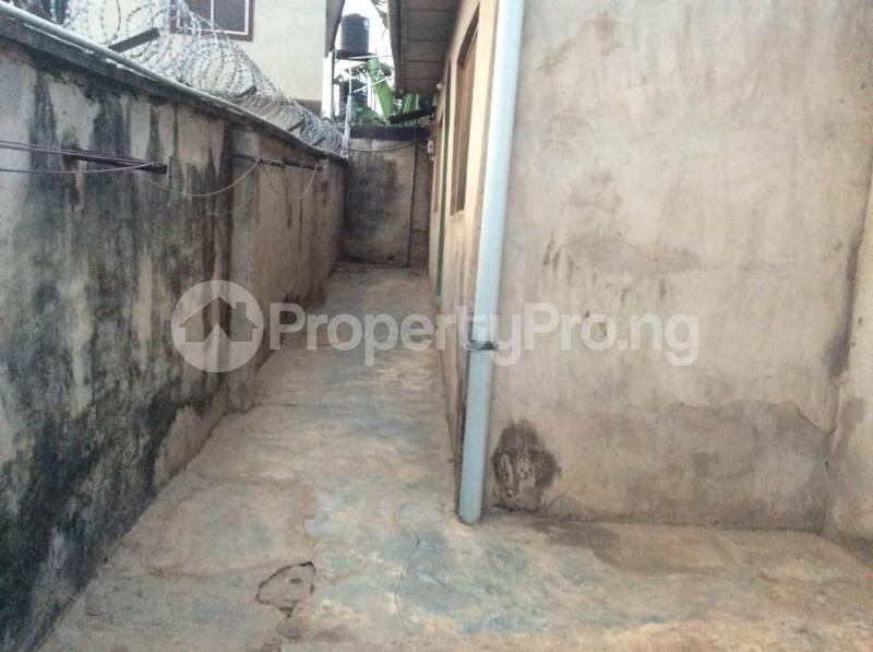 House for sale Off Kambala Road, Olambe Yakoyo/Alagbole Ojodu Ogun - 2