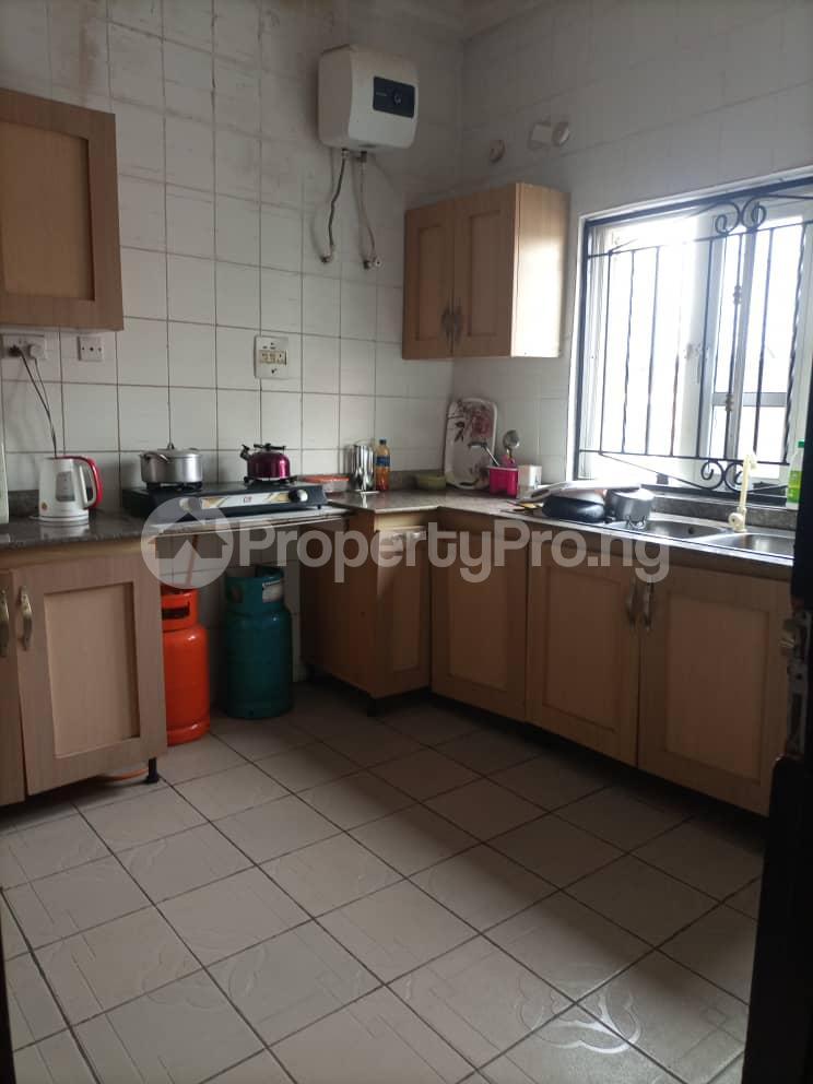 5 bedroom Semi Detached Duplex for sale Atunrase Estate Atunrase Medina Gbagada Lagos - 5