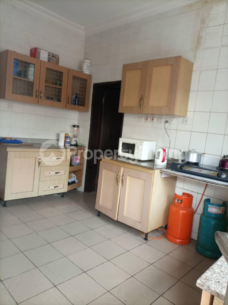 5 bedroom Semi Detached Duplex for sale Atunrase Estate Atunrase Medina Gbagada Lagos - 4