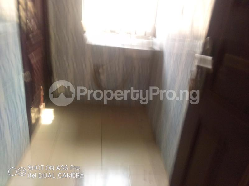 1 bedroom mini flat  Mini flat Flat / Apartment for rent Obawole Ifako-ogba Ogba Lagos - 0