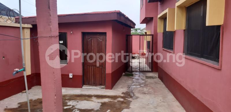4 bedroom Detached Duplex House for rent Aare road, Opposite Victory Church (Rehoboth) Oluyole Estate Ibadan Oyo - 1