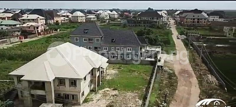 Residential Land for sale Satellite Town Festac Festac Amuwo Odofin Lagos - 3