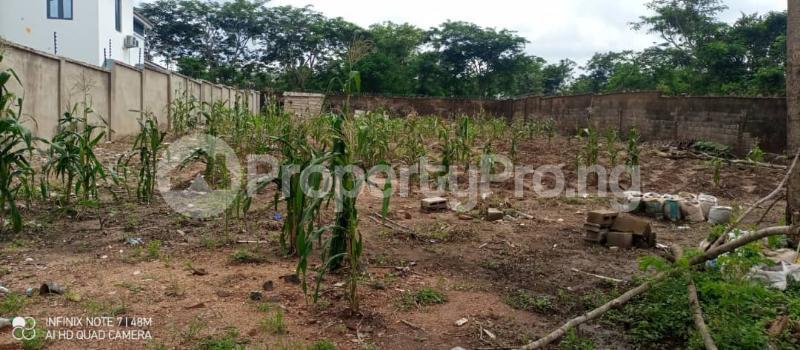 Serviced Residential Land for sale Behind Jericho Mall, Onireke Jericho Ibadan Oyo - 0