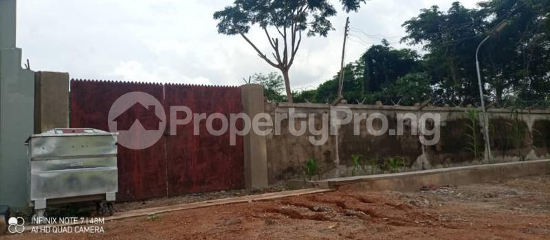 Serviced Residential Land for sale Behind Jericho Mall, Onireke Jericho Ibadan Oyo - 1