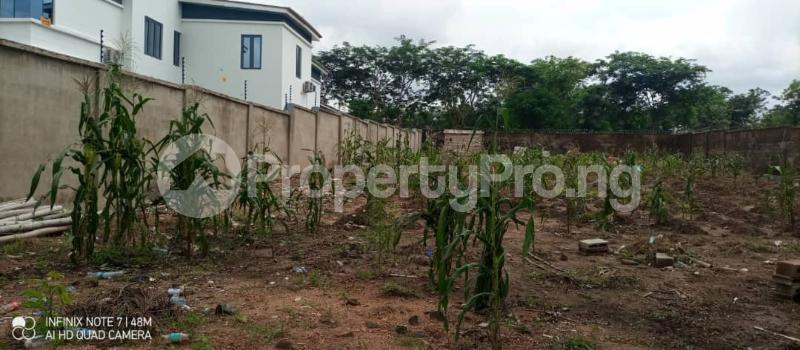 Serviced Residential Land for sale Behind Jericho Mall, Onireke Jericho Ibadan Oyo - 2