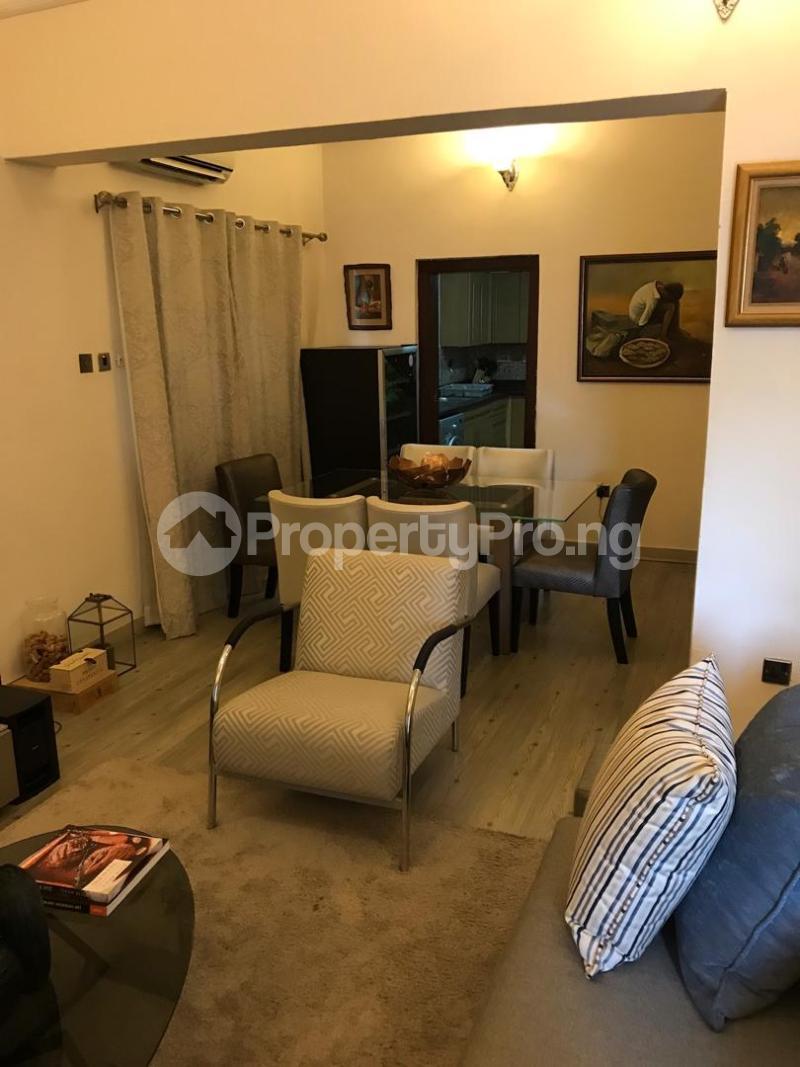 3 bedroom Semi Detached Duplex House for sale Dideolu Estate ONIRU Victoria Island Lagos - 8