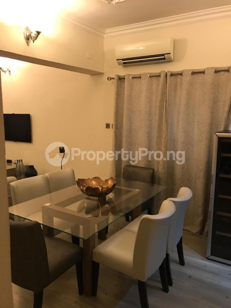 3 bedroom Semi Detached Duplex House for sale Dideolu Estate ONIRU Victoria Island Lagos - 7