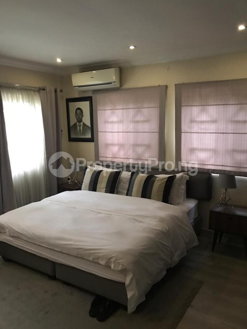 3 bedroom Semi Detached Duplex House for sale Dideolu Estate ONIRU Victoria Island Lagos - 12