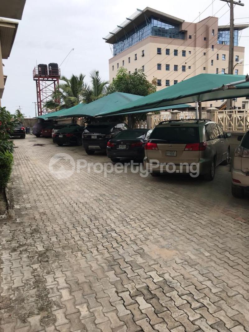 3 bedroom Semi Detached Duplex House for sale Dideolu Estate ONIRU Victoria Island Lagos - 2