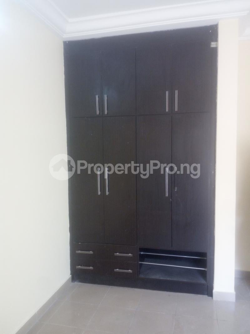 3 bedroom Blocks of Flats House for rent Jahi by Navals quarters Jahi Abuja - 4