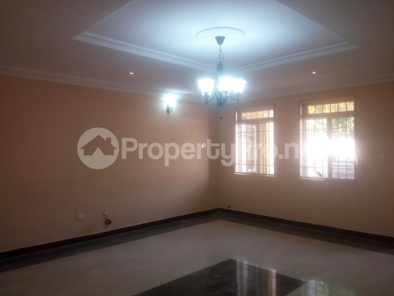 3 bedroom Blocks of Flats House for rent Jahi by Navals quarters Jahi Abuja - 2