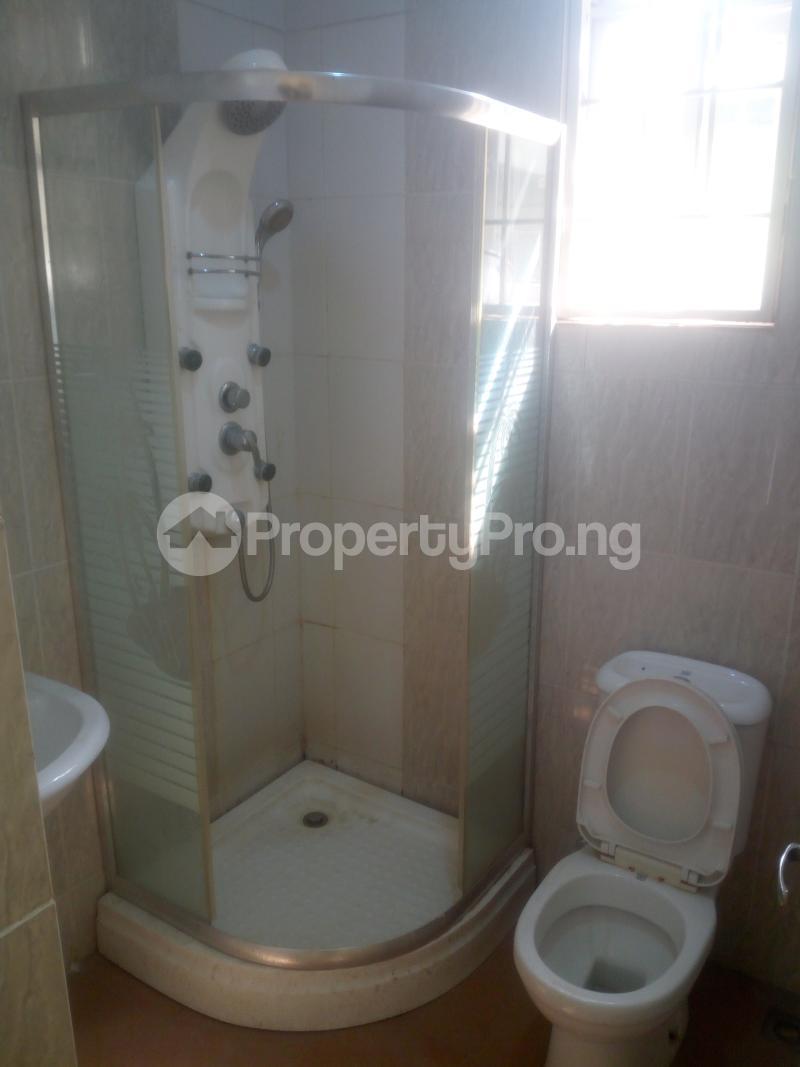 3 bedroom Blocks of Flats House for rent Jahi by Navals quarters Jahi Abuja - 3