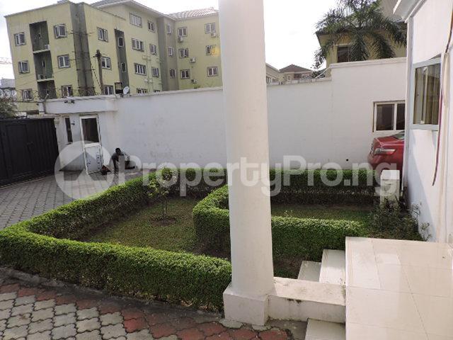 4 bedroom House for sale Oniru ONIRU Victoria Island Lagos - 9