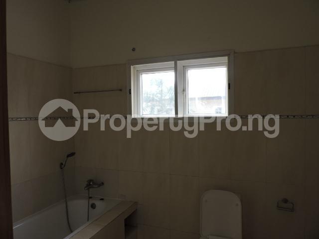 4 bedroom House for sale Oniru ONIRU Victoria Island Lagos - 3