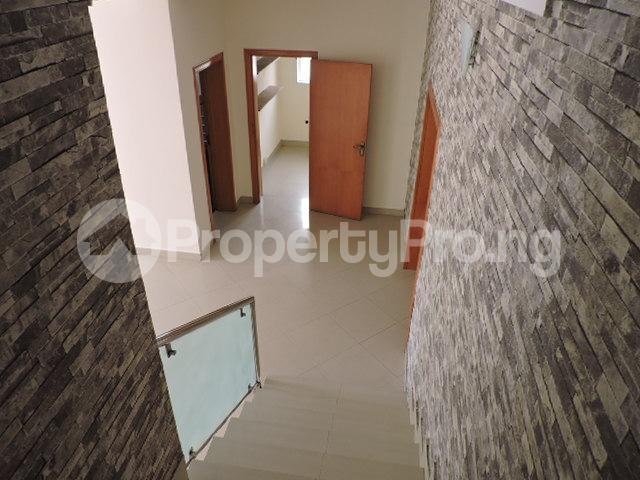 4 bedroom House for sale Oniru ONIRU Victoria Island Lagos - 8