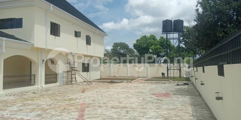 5 bedroom Detached Duplex House for sale Located off Port Harcourt Road, Owerri Owerri Imo - 7