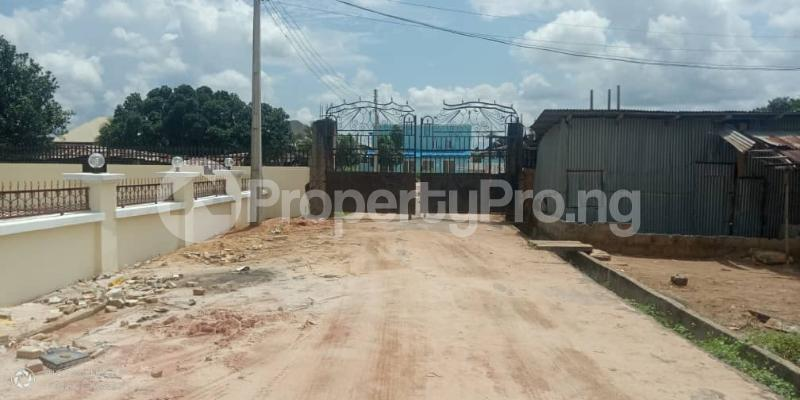 5 bedroom Detached Duplex House for sale Located off Port Harcourt Road, Owerri Owerri Imo - 4