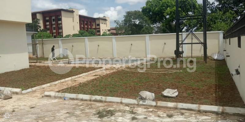 5 bedroom Detached Duplex House for sale Located off Port Harcourt Road, Owerri Owerri Imo - 6