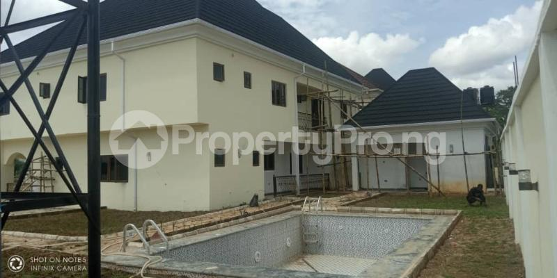 5 bedroom Detached Duplex House for sale Located off Port Harcourt Road, Owerri Owerri Imo - 1
