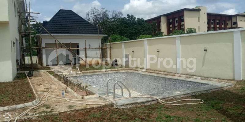 5 bedroom Detached Duplex House for sale Located off Port Harcourt Road, Owerri Owerri Imo - 9