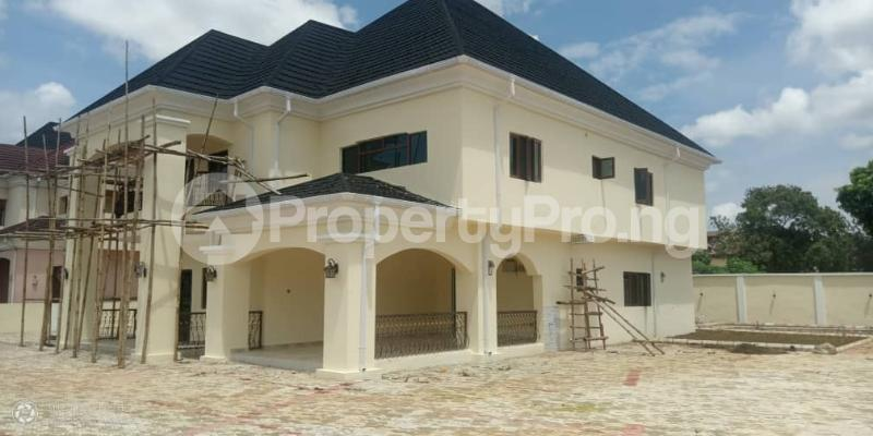 5 bedroom Detached Duplex House for sale Located off Port Harcourt Road, Owerri Owerri Imo - 5