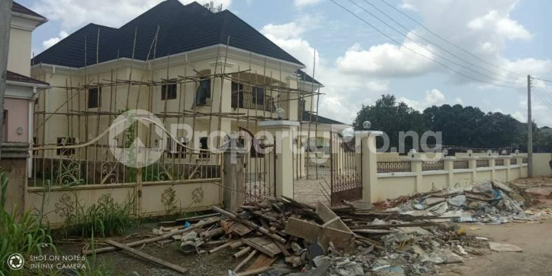 5 bedroom Detached Duplex House for sale Located off Port Harcourt Road, Owerri Owerri Imo - 2