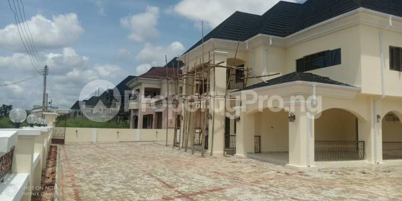 5 bedroom Detached Duplex House for sale Located off Port Harcourt Road, Owerri Owerri Imo - 8