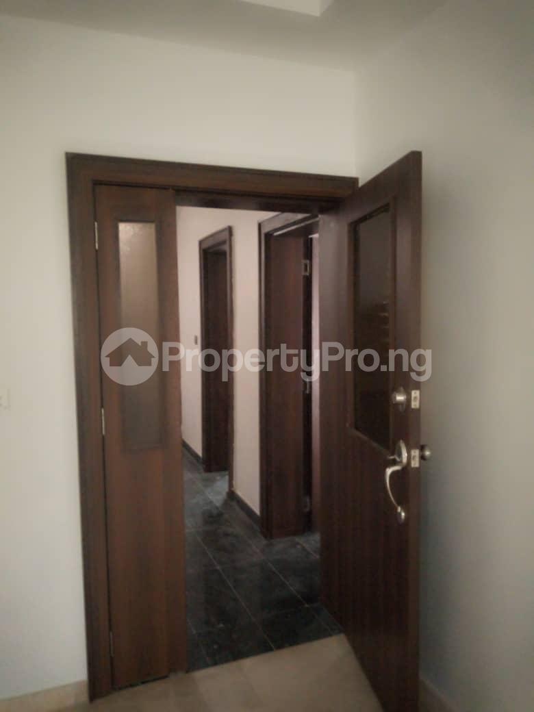 5 bedroom Detached Duplex House for sale River park estate, cluster 1 Lugbe Abuja - 2