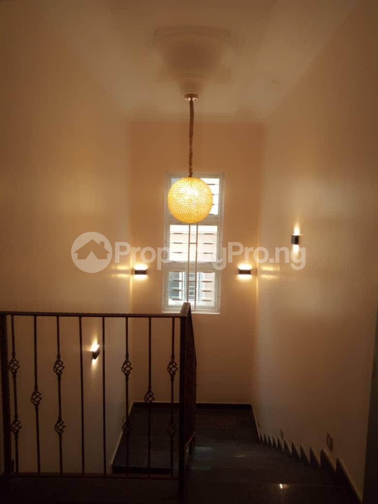 5 bedroom Detached Duplex House for sale River park estate, cluster 1 Lugbe Abuja - 7