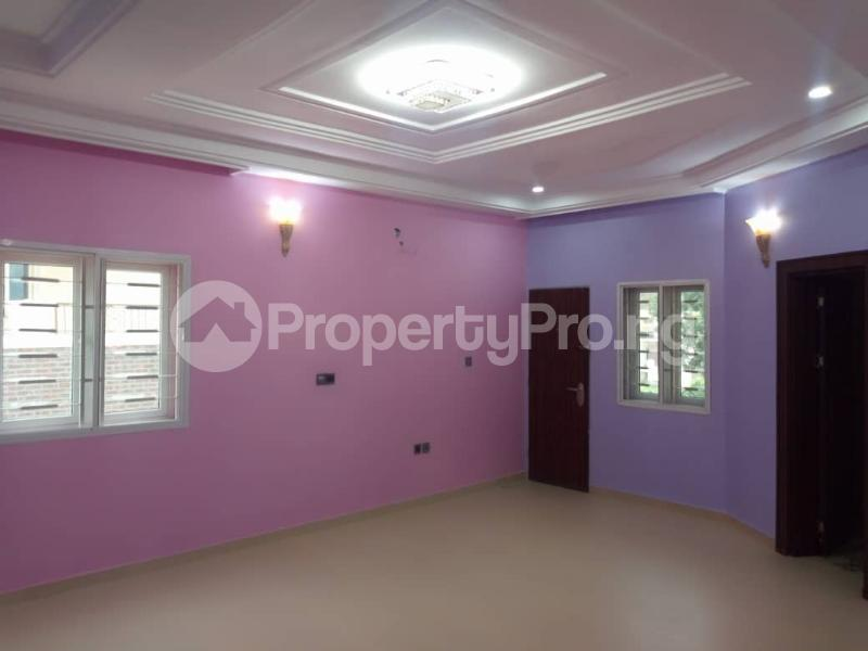 5 bedroom Detached Duplex House for sale River park estate, cluster 1 Lugbe Abuja - 1