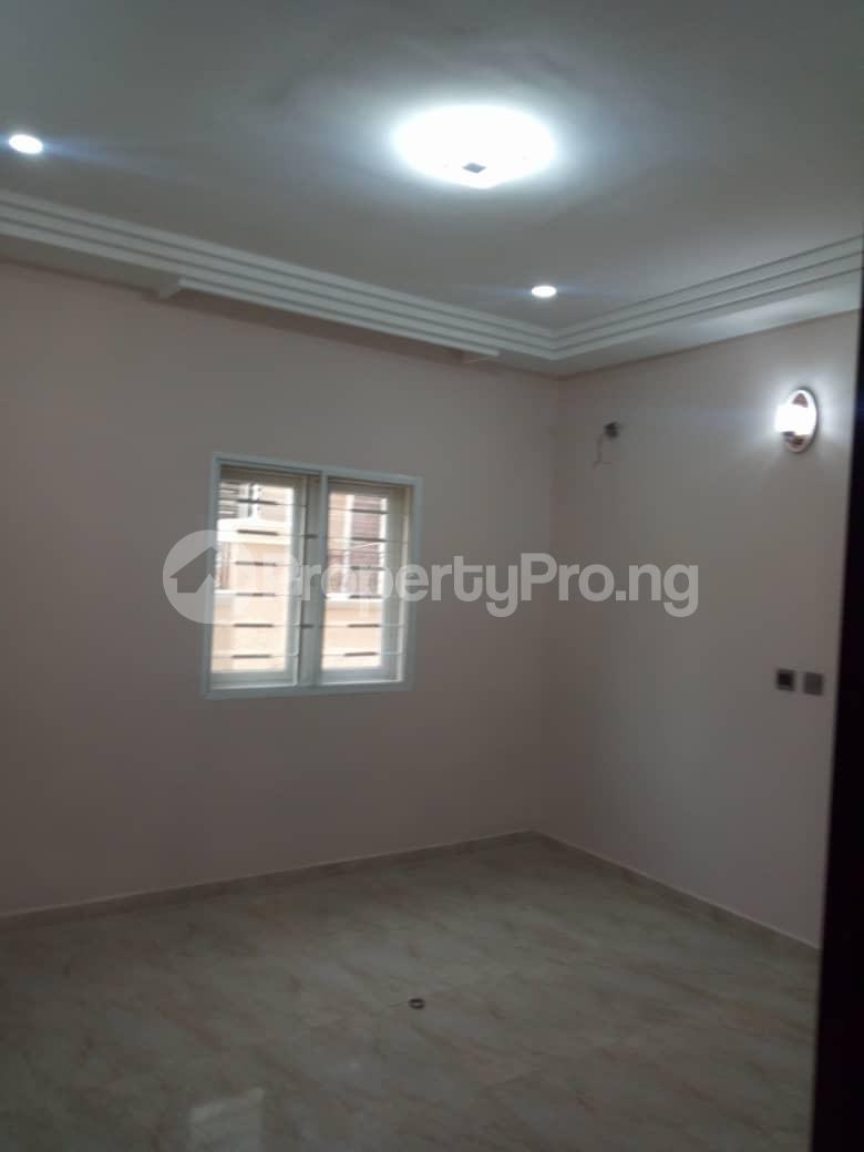 5 bedroom Detached Duplex House for sale River park estate, cluster 1 Lugbe Abuja - 4