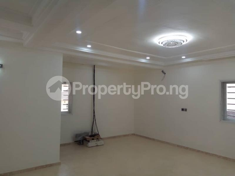 5 bedroom Detached Duplex House for sale River park estate, cluster 1 Lugbe Abuja - 3