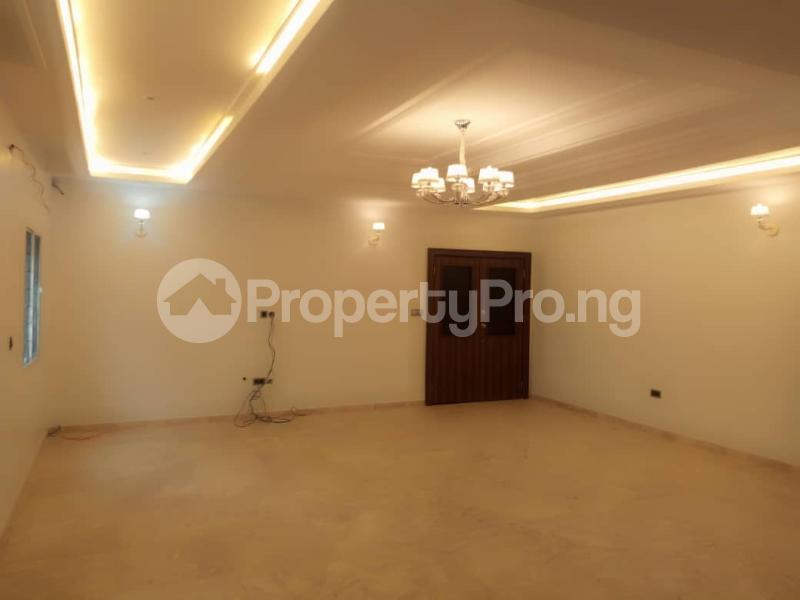5 bedroom Detached Duplex House for sale River park estate, cluster 1 Lugbe Abuja - 5