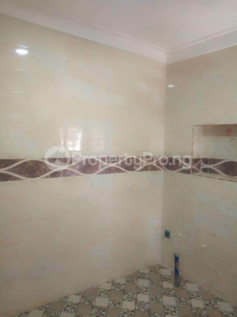 5 bedroom Detached Duplex House for sale River park estate, cluster 1 Lugbe Abuja - 8