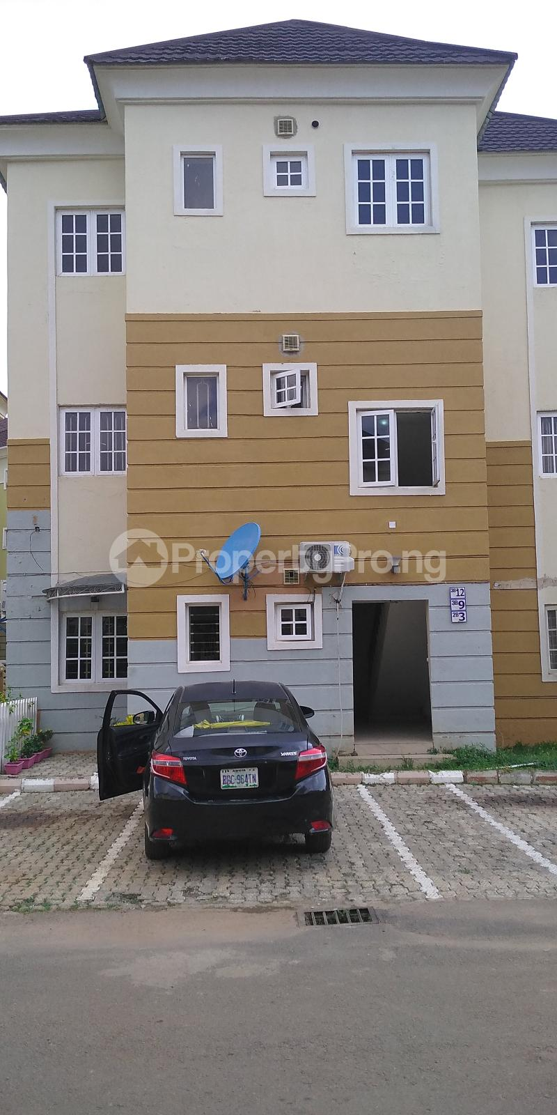 3 bedroom Flat / Apartment for rent Evergreen Estate, Durumi, close to Evergreen mall by the American School Durumi Abuja - 10