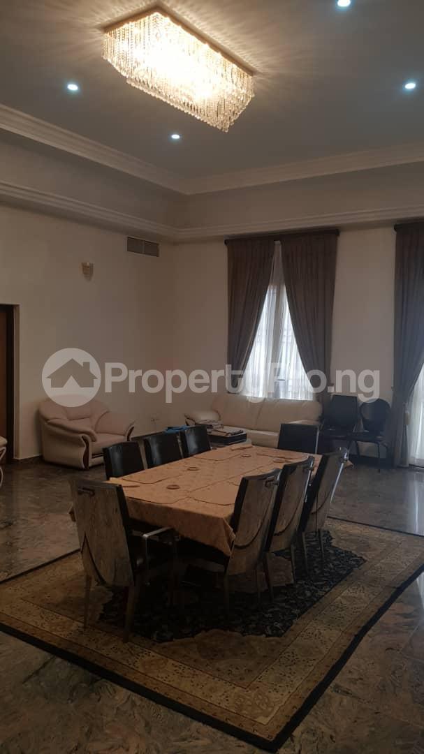 10 bedroom Massionette House for sale Sunrise Hills Estate Asokoro Abuja - 15