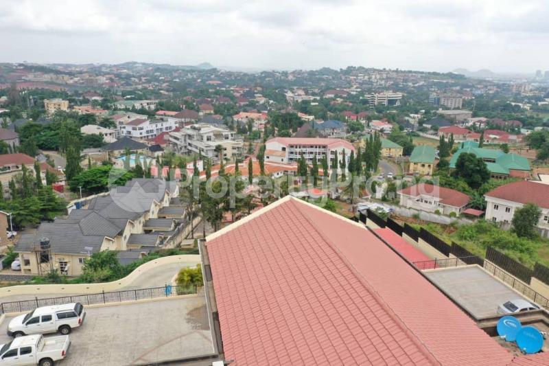10 bedroom Massionette House for sale Sunrise Hills Estate Asokoro Abuja - 8