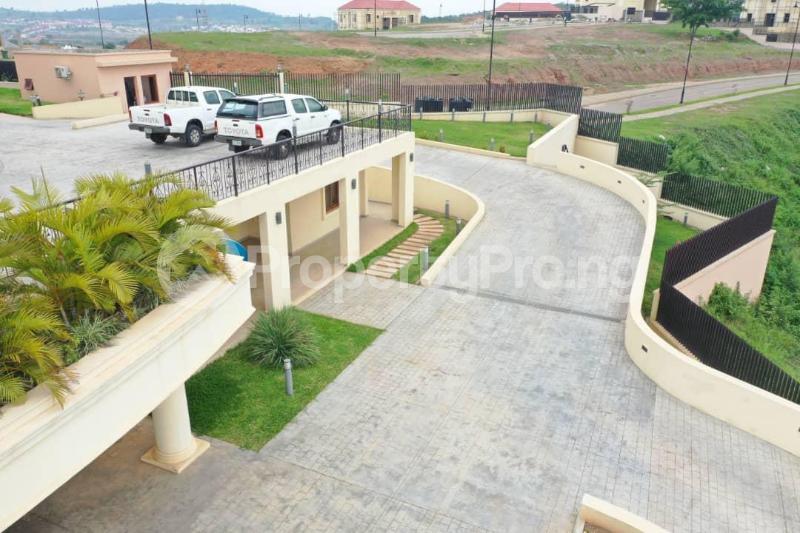 10 bedroom Massionette House for sale Sunrise Hills Estate Asokoro Abuja - 5