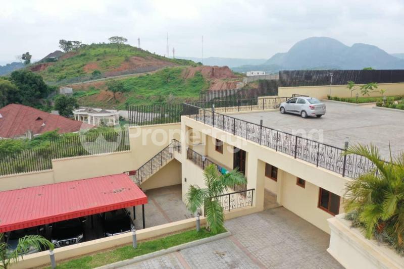 10 bedroom Massionette House for sale Sunrise Hills Estate Asokoro Abuja - 3
