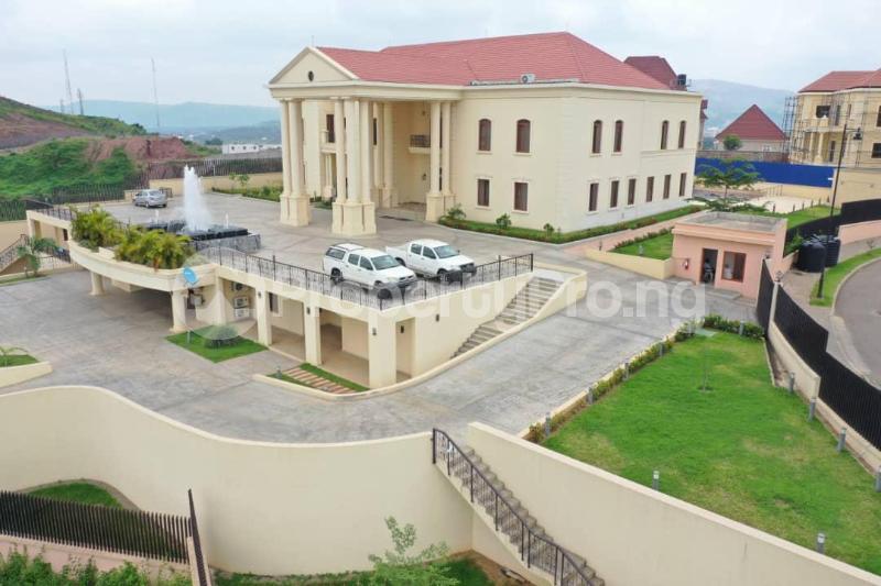 10 bedroom Massionette House for sale Sunrise Hills Estate Asokoro Abuja - 1