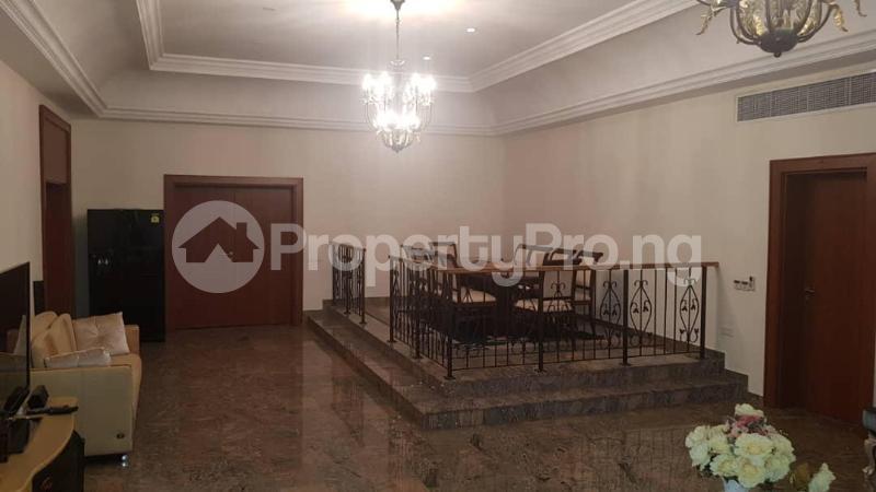 10 bedroom Massionette House for sale Sunrise Hills Estate Asokoro Abuja - 10